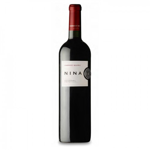 Vino Nina Cabernet Sauvignon - Malbec 750
