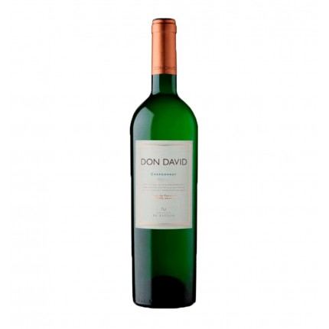 Vino Don David Chardonnay 750